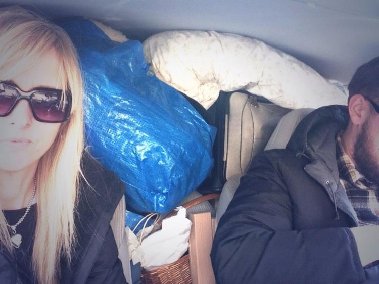 packedCar